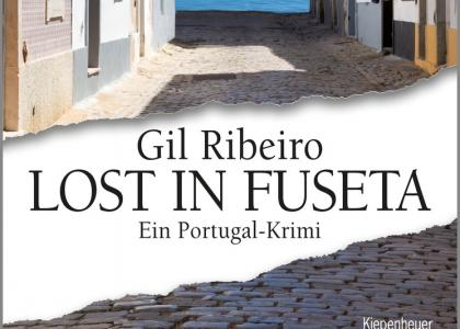 Lost in Fuseta - Buchcover