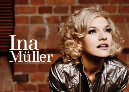 Ina Müller CD-Cover